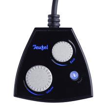 Teufel Concept C 200 USB Fernbedienung