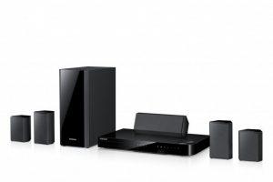 Samsung HT-F5500 5.1 Soundsystem