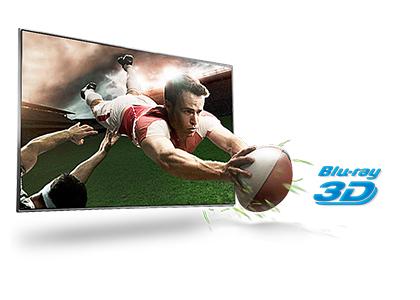 Samsung HT-H5550W Full HD 3D