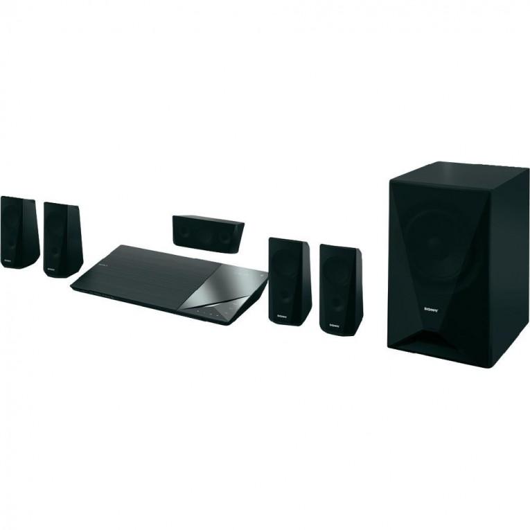 Sony BDV-N5200W 3D Blu-ray 5.1 Heimkinosystem