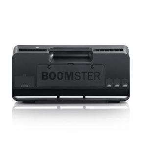Teufel Boomster Anschlüsse