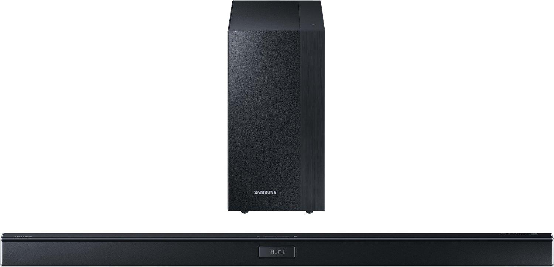 Samsung HW-J450 Test