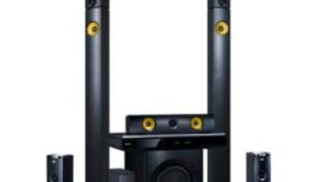 LG BH9430PW Test