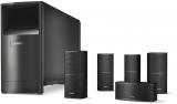 Bose Acoustimass 10 Series V Test