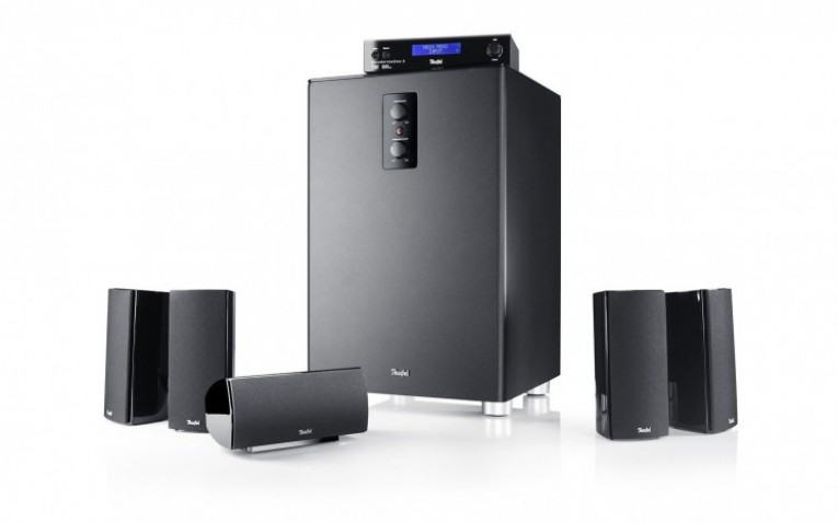 Teufel Consono 35 Mk2 Digital LE Test