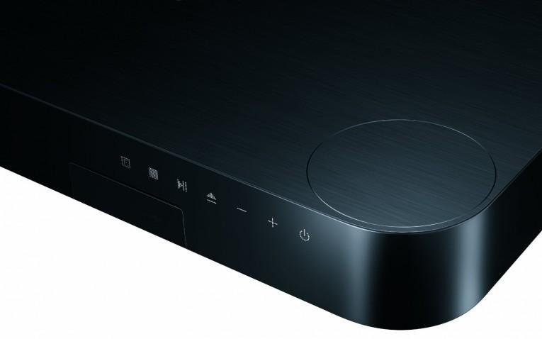 Samsung HT-H5550W Test