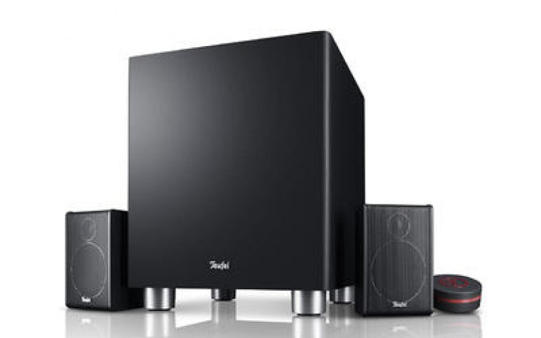 teufel concept c 200 usb test soundsystem. Black Bedroom Furniture Sets. Home Design Ideas
