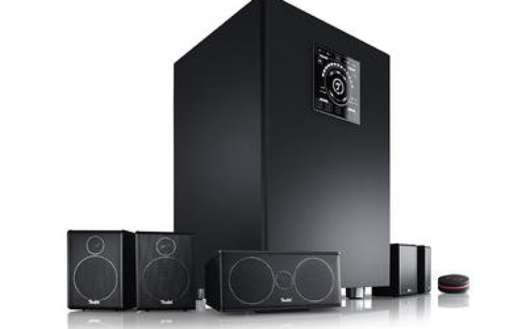 teufel concept e 450 digital test soundsystem. Black Bedroom Furniture Sets. Home Design Ideas